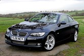 BMW 2006 3-Series Coupe