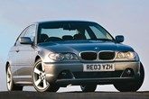 BMW 2003 3-Series Coupe