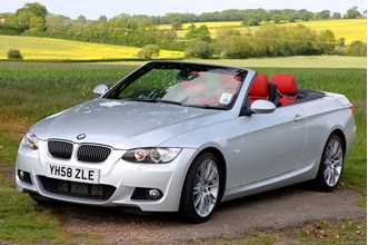 Bmw 3 Series Convertible From 2007 Owners Reviews Parkers