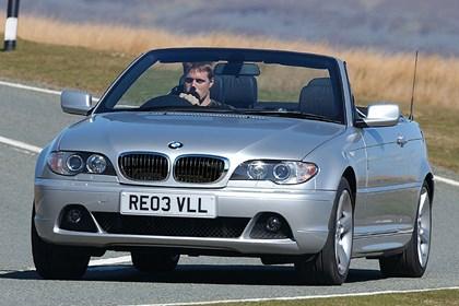 Convertible  Roadster Car Reviews  Parkers