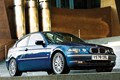BMW 2001 3-Series Compact