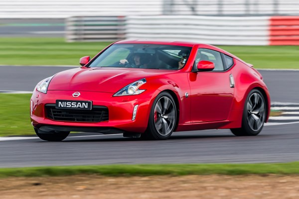 Nissan 370Z Coupe (2009 onwards) Used Prices