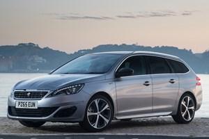 Peugeot 2015 308SW