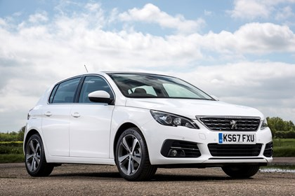 9585e5bca Peugeot 308 used prices, secondhand Peugeot 308 prices | Parkers