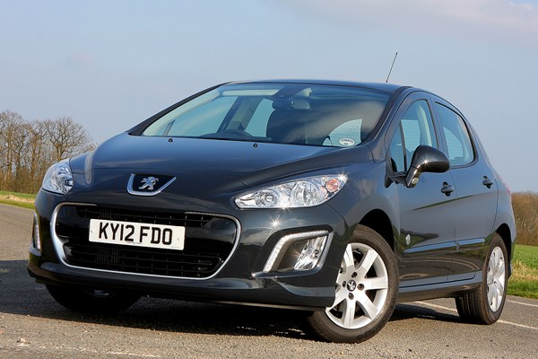 Owners Reviews: Peugeot 308 Hatchback 2007 1.6 HDi (90bhp) S 5d ...