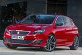 Peugeot 2015 308GTi