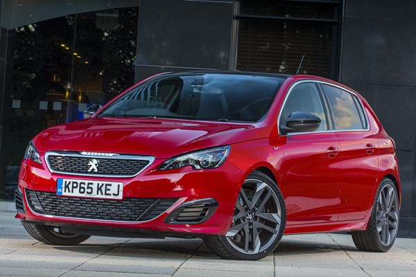 Peugeot 308 GTi (2015 - 2017) Used Prices