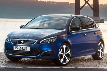 Peugeot 308 used prices, secondhand Peugeot 308 prices | Parkers