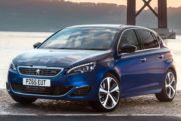 Peugeot 308 GT (2015 onwards) Used Prices
