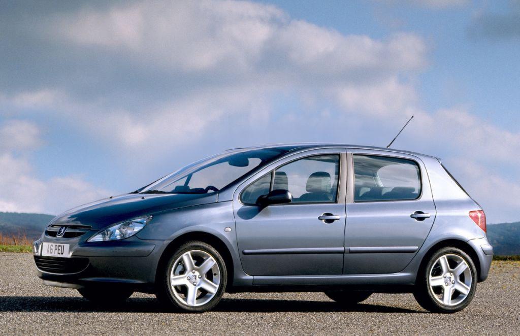 Peugeot 307 Hatchback 2001 2007 Photos Parkers