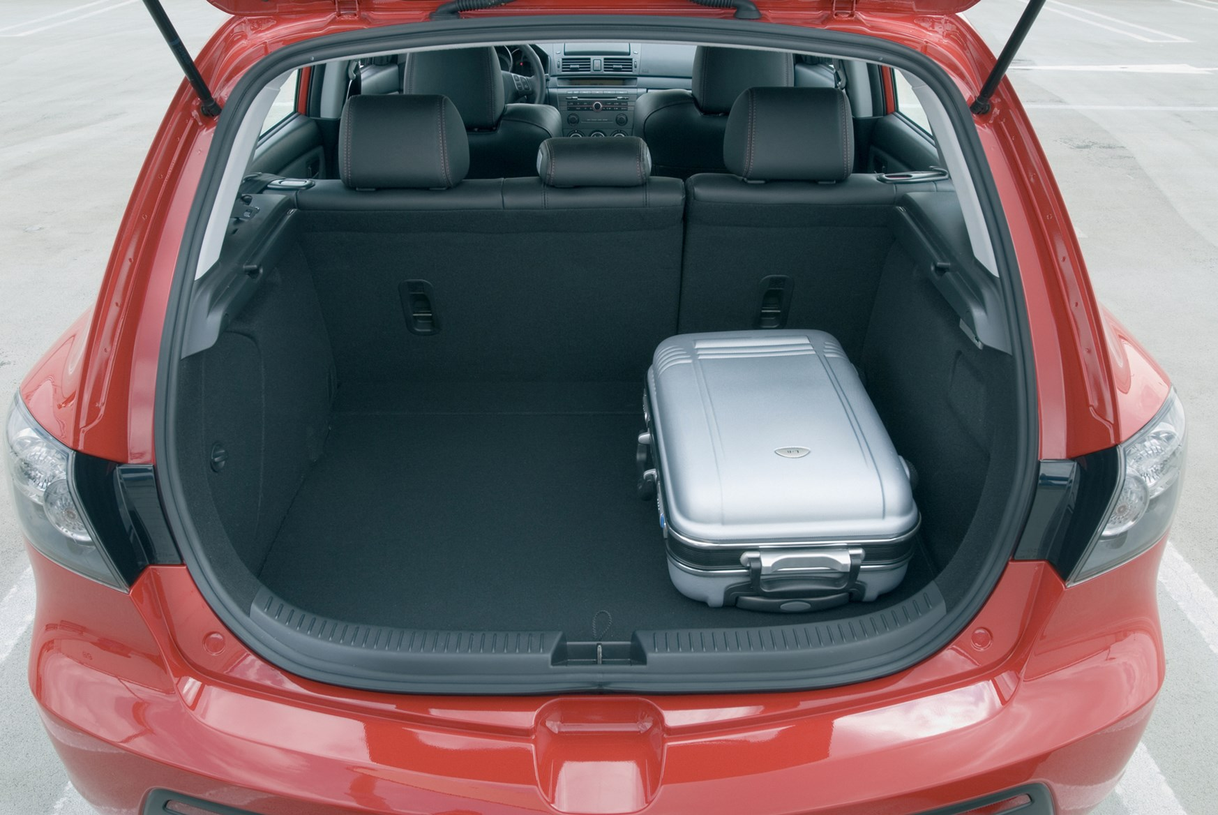 Mazda 3 Sedan Boot Space – Another Cars Log s