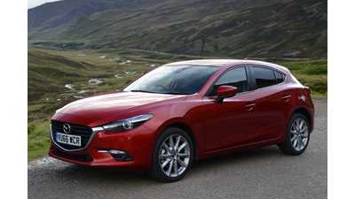 Mazda 3 mps 2009 hot hatch review car magazine mazda 3 leasing deals from 143 per month publicscrutiny Images