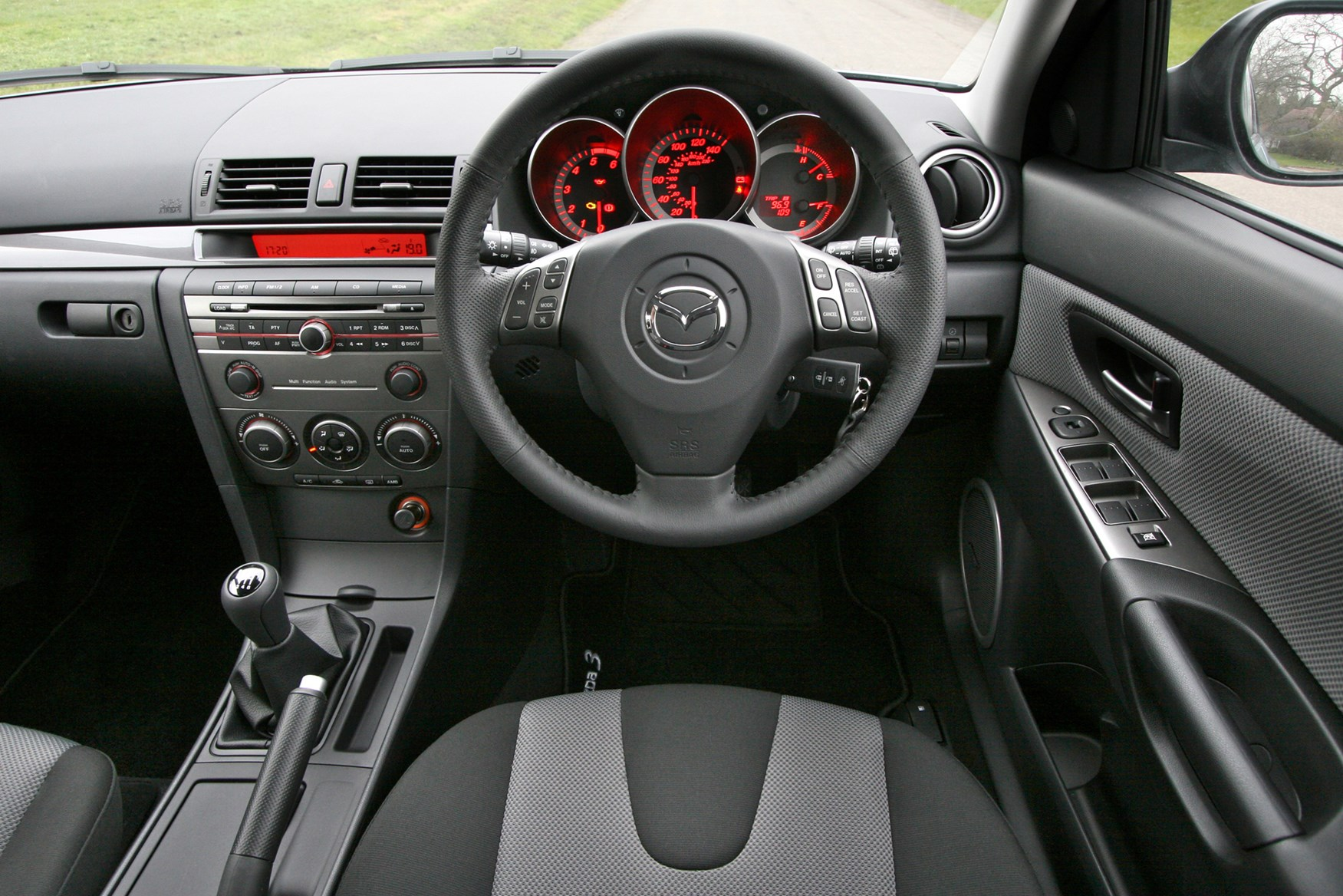 Superb View All Images Of The Mazda 3 Hatchback (04 08) Pictures