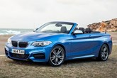 BMW 2015 2-Series Convertible