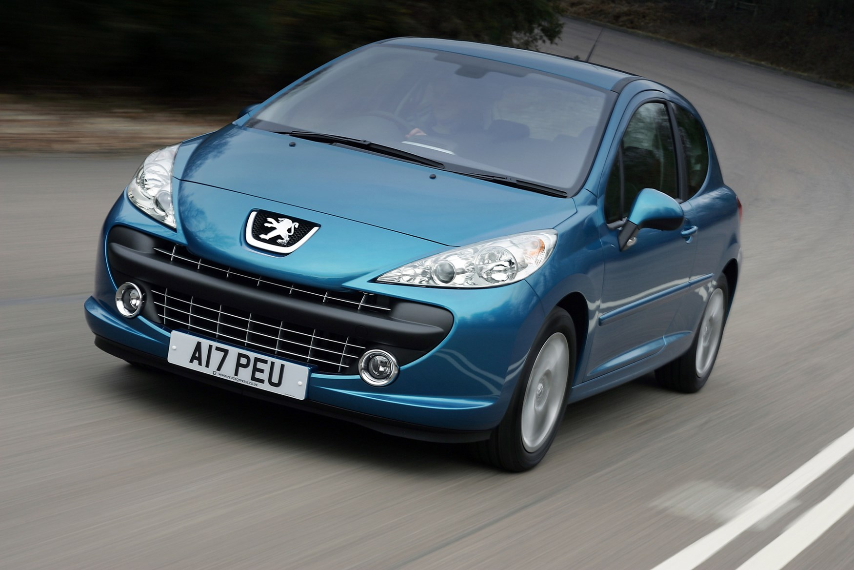 peugeot 207 hatchback review (2006 - 2012) | parkers