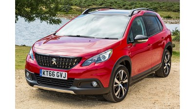 Peugeot 2008 Estate Signature 1.2 PureTech 82 S&S 5d