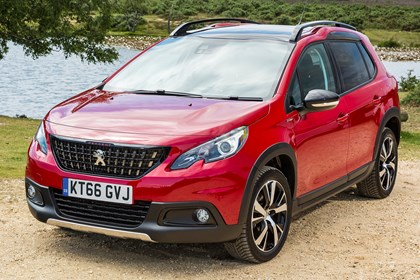 Peugeot car tax UK | Peugeot road tax calculator | Parkers
