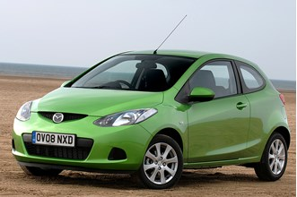 mazda 2 hatchback (from 2007) owners reviews | parkers