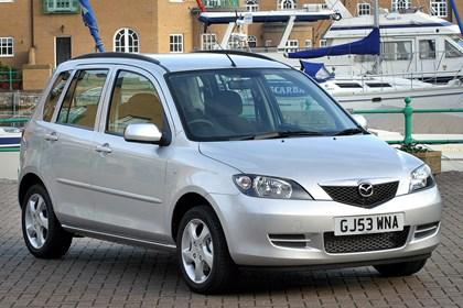 mazda 2 owners reviews parkers rh parkers co uk 2006 Mazda 2 Mazda 2 2008