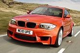 BMW 2011 1-Series M Coupe