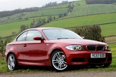 BMW 2007 1-Series Coupe