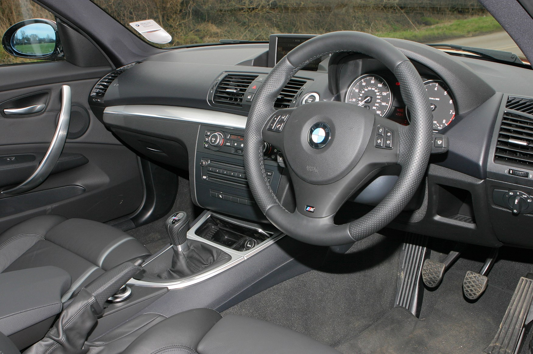 BMW 1Series Coup Review 2007  2013  Parkers