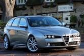Alfa Romeo 2009 159 Sportwagon
