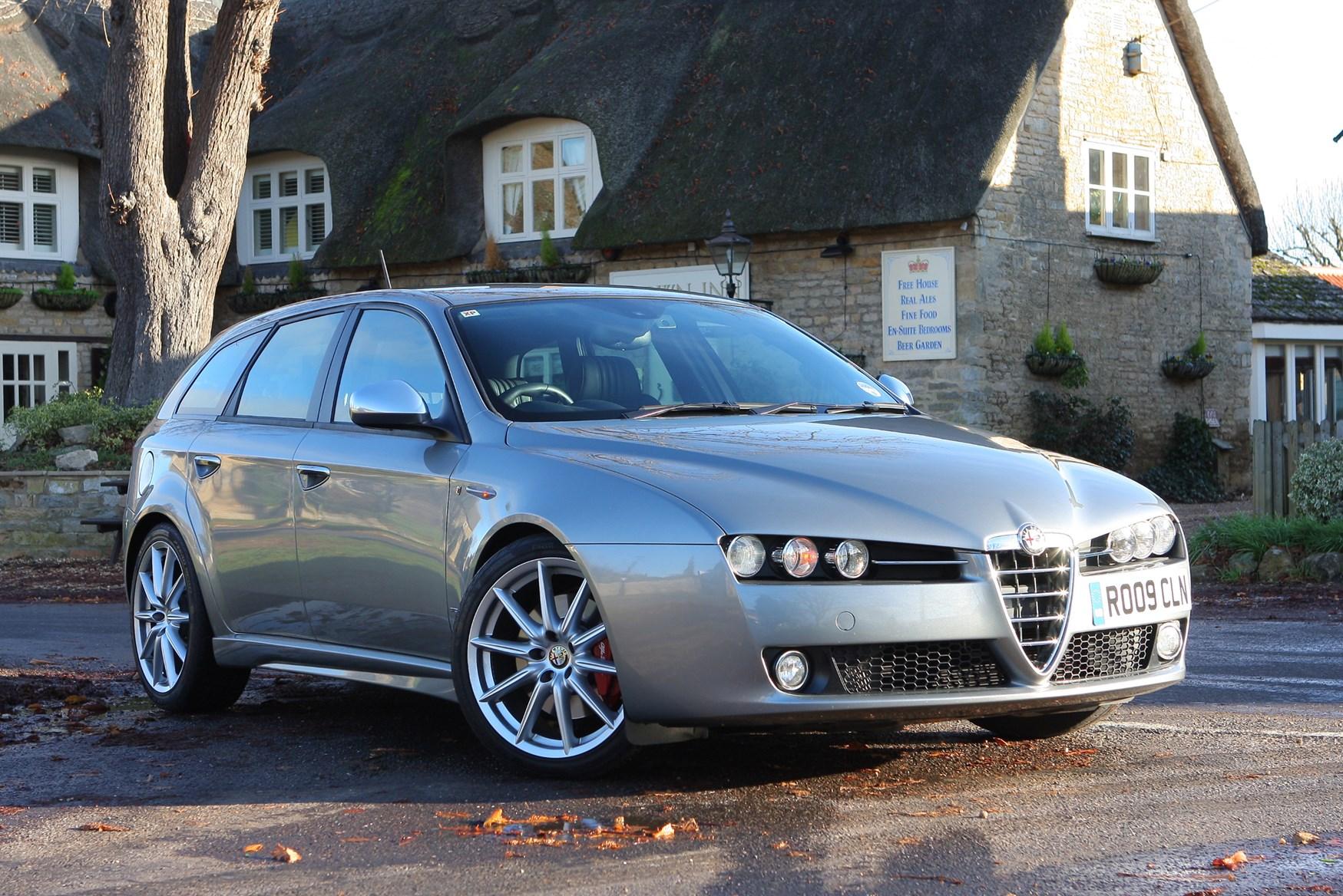 Alfa romeo mito 14 16v veloce review