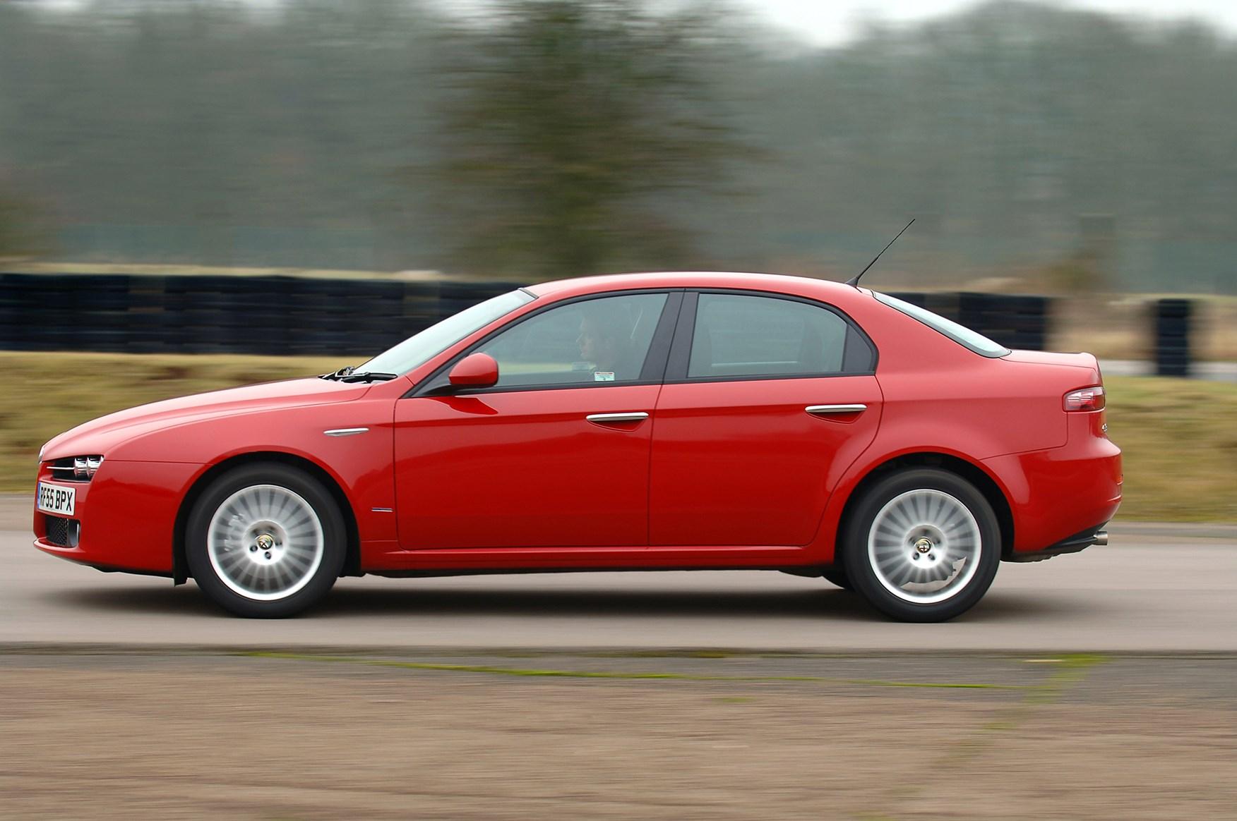 Alfa romeo mito 14 16v lusso review