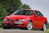 Alfa Romeo 2003 156 Saloon