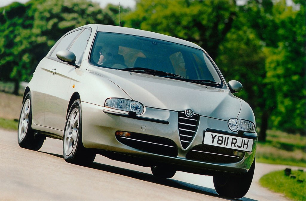 View All Images Of The Alfa Romeo 147 0109: Alfa Romeo 147 Gta Wiring Diagram At Hrqsolutions.co