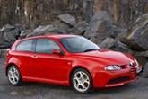 Alfa Romeo 2003 147 GTA