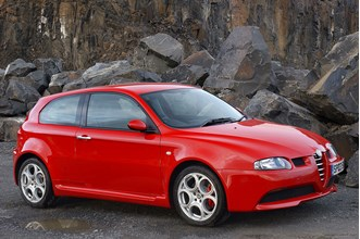 Alfa Romeo 147 Gta From 2003 Owners Reviews Parkers