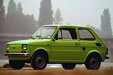 Fiat 126 Hatchback