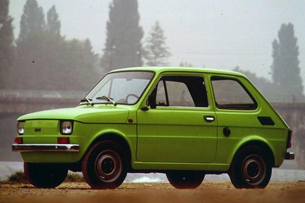 Owners Reviews: Fiat 126 Hatchback 1987 BIS 3d   Parkers