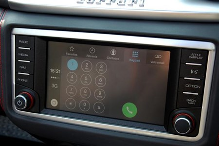 Got an iPhone? Here's why you need Apple CarPlay   Parkers