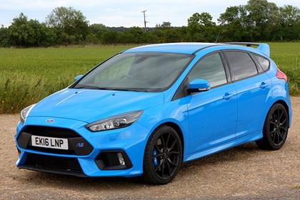 Ford Focus RS (2016 onwards) Road Tax & Ford car tax UK | Ford road tax calculator | Parkers markmcfarlin.com