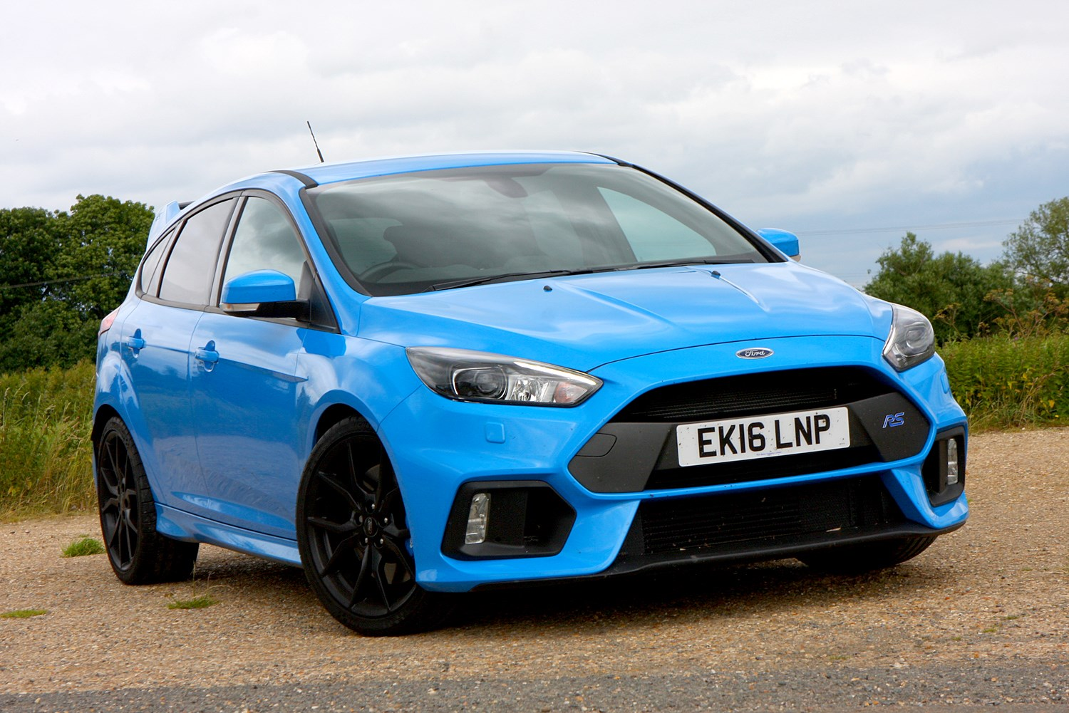 ford focus rs 2016 photos parkers. Black Bedroom Furniture Sets. Home Design Ideas