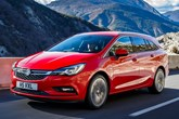 Vauxhall 2016 Astra Sports Tourer