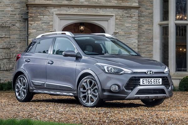 Hyundai I20 Active Review