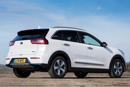 Read On For The Full Kia Niro Review