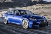 Lexus 2016 GS-F