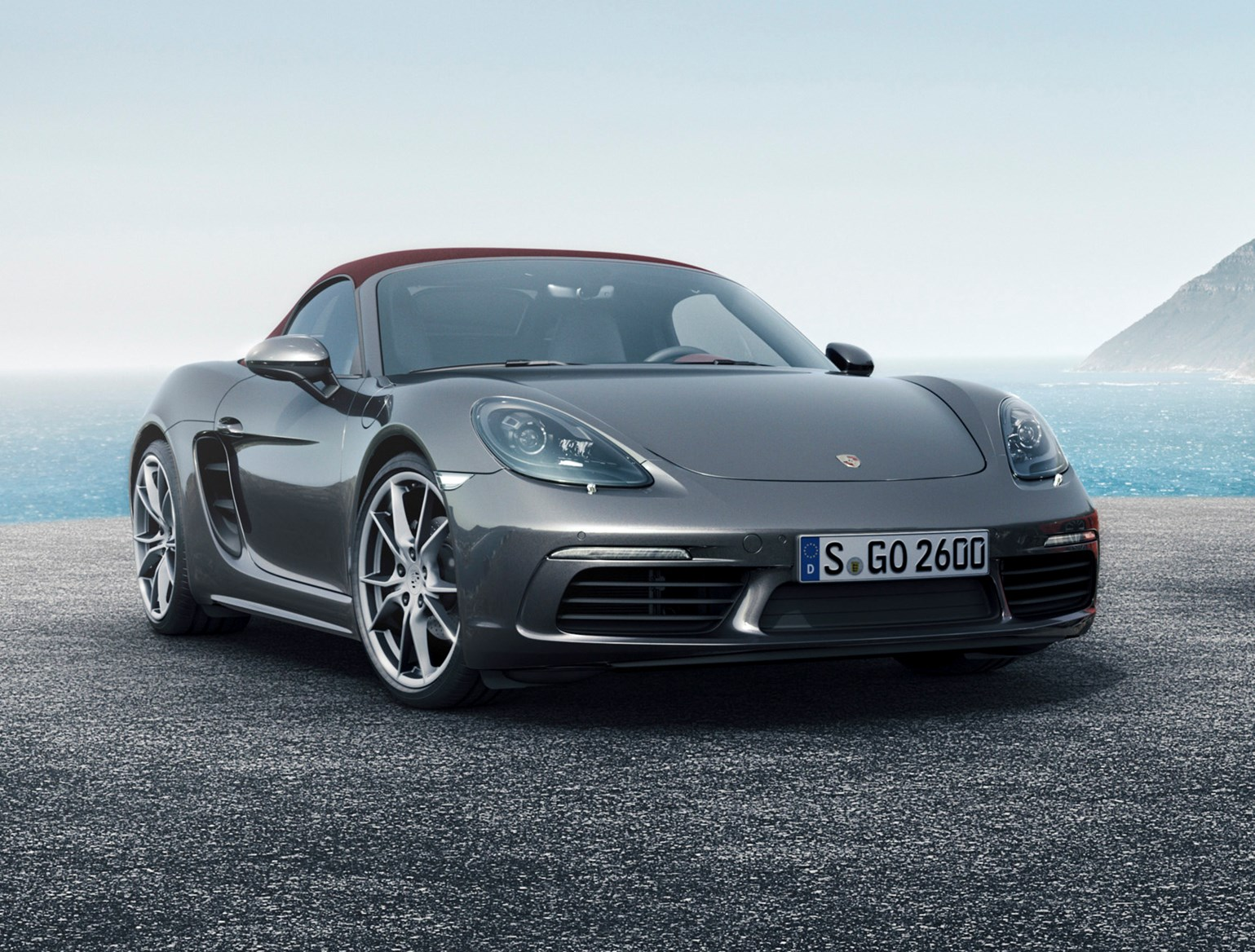 Used 2015 Porsche Boxster Pricing Features Edmunds