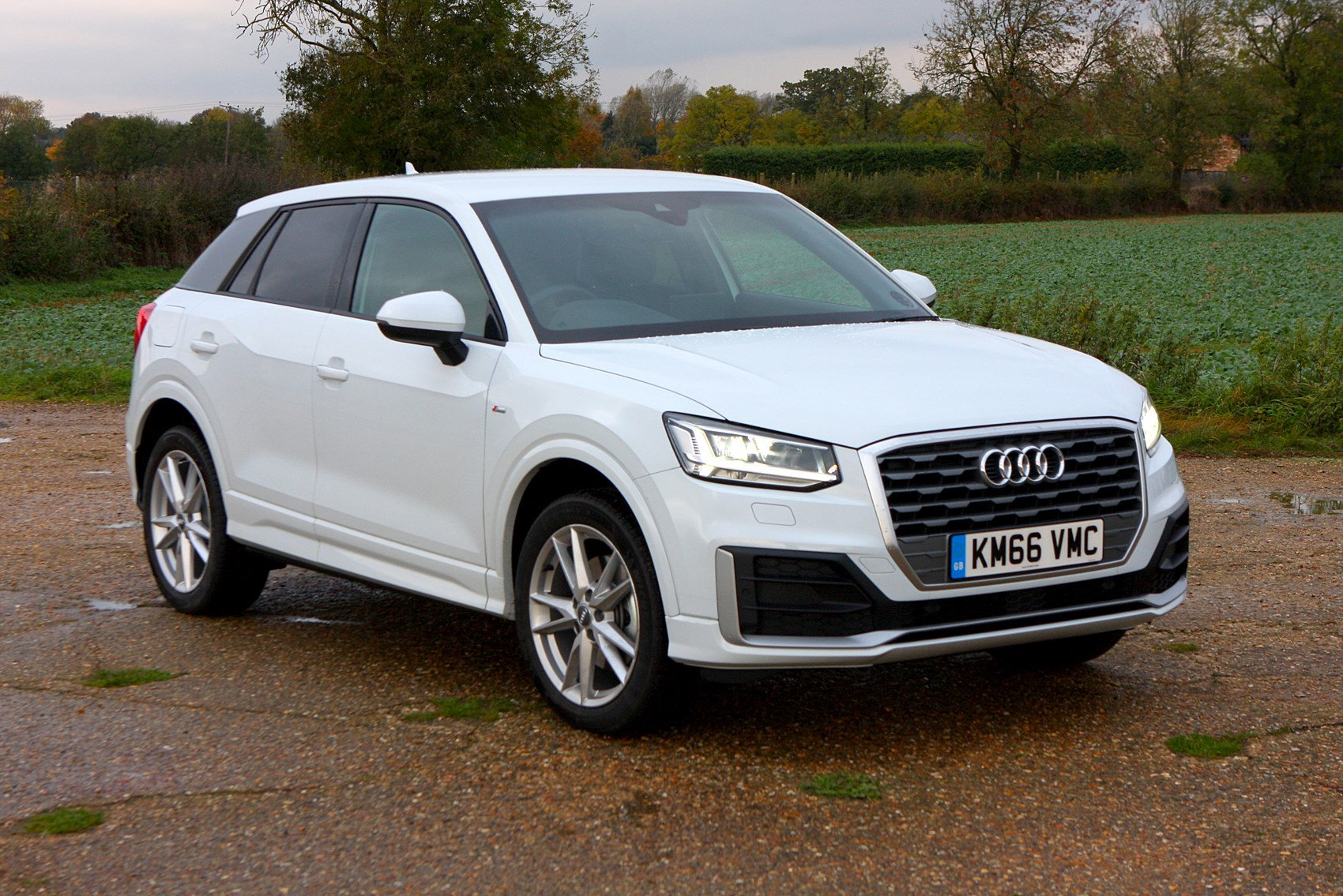 Best used audi finance deals 13
