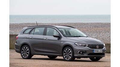 Fiat Tipo Station Wagon Mirror 1.4 T-Jet 120hp 5d