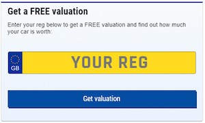 jump to car valuations
