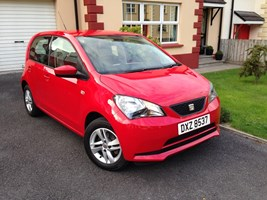 Owners Ratings Seat Mii Hatchback 2012 1 0 Se 5d Parkers