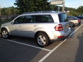 Owners Reviews: Mercedes-Benz GL-Class Estate 2006 GL320 CDI