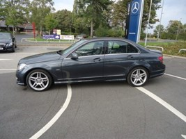 Owners Reviews: Mercedes-Benz C-Class Saloon 2007 C250 CDI