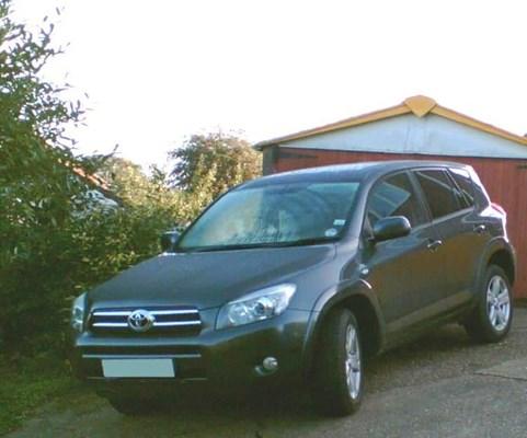 Owners Reviews: Toyota RAV4 Estate 2006 2.2 D 4D T180 5d | Parkers